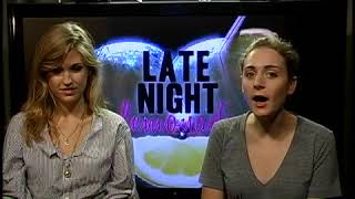 Late Night Lemonade - Episode 20