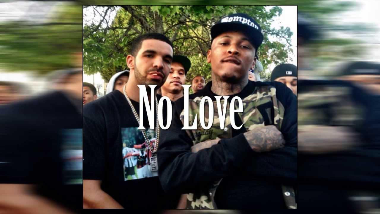 Yg Who Do You Love Instrumental