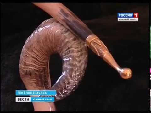 Эксклюзивная мебель в Челябинске. Сюжет телеканала Россия.