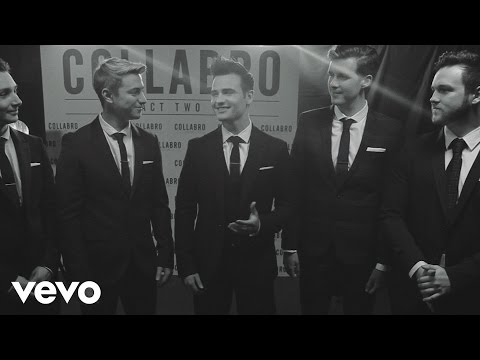 Collabro - Thinking Out Loud (Acoustic)