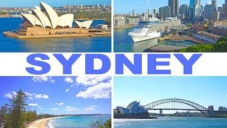 SYDNEY - AUSTRALIA HD