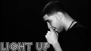 Drake - Light Up Instrumental With Hook+DL Link