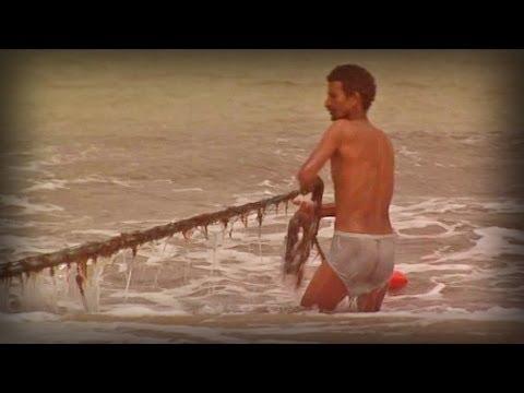 Mauritania: Men of the Sea (part 4/5)