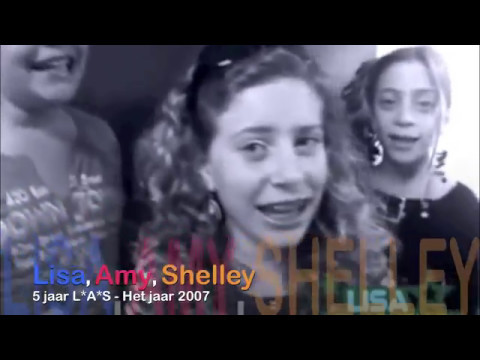 Thumbnail: Lisa, Amy & Shelley/OG3NE - What've been looking for (2007)