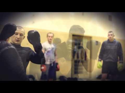 Certus Victoria MMA team