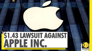 Fineprint: Chinese AI company files $1.4 billion lawsuit against Apple | World News