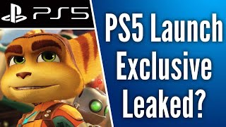 PS5 Launch Exclusive Leaked? New Rumor Claims Limited PlayStation 5 Units At Launch