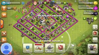 Clash of Clans best money glitch