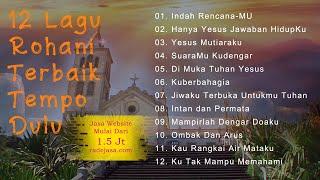 Download lagu Lagu Rohani Terbaik Tempo Dulu