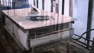 Греющий кабель для обогрева клетки домашней птицы(Обзор розетки таймера: https://www.youtube.com/watch?v=0kQ-sXebyMw Для каналов YouTube партнерская программа VSP Group: ..., 2016-01-24T05:00:00.000Z)