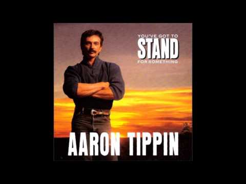 "Aaron Tippin - ""In My Wildest Dreams"" (1991)"