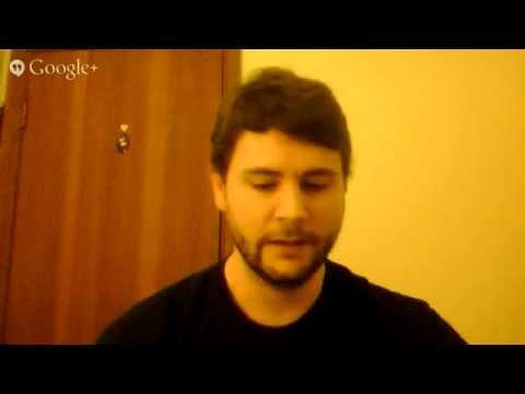 A Tippling Philosopher interviews James A  Lindsay