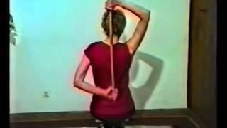 видео Гимнастика для рук после удаления молочной железы