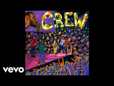 GoldLink - Crew (Lido Remix) [Audio] ft. Brent Faiyaz, Shy Glizzy