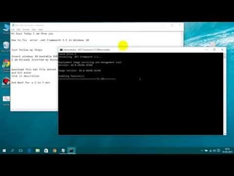 net framework initialization error windows 7 x64