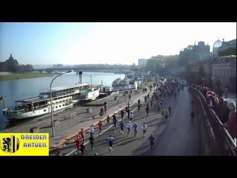 13. Dresden Marathon