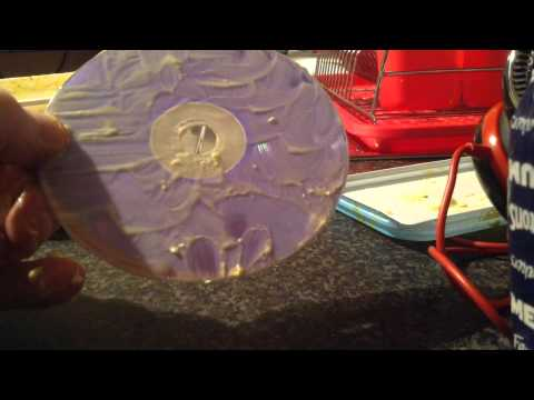 How to 100% Remove/Fix DEEP Scratches from Faulty Games PS4/PS1/PS2/PS3/XBOX/WII/CD/DVD/Blu Ray Disc