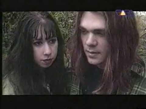 VIVA TV 1994 Nirvana-Bericht kurz nach dem Tod von Kurt Cobain (inkl. Interview)