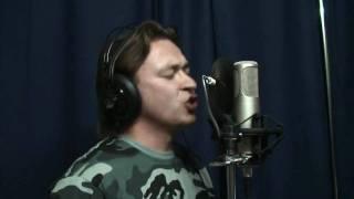 Margenta - Цветок Майорана (запись вокала)