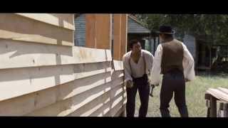 12 лет рабства  Русский трейлер 2013  HD