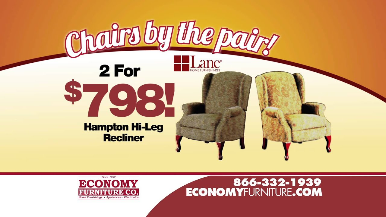 Economy Furniture economy furniture - chairsthe pair 2016 - youtube