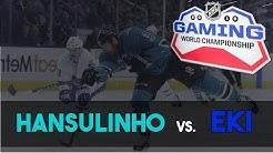 NHL 19 GWC - European Regional Finals R3 - Hansulinho vs. Eki