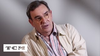 Repeat youtube video Pedro Olea  | Entrevistas TCM | TCM