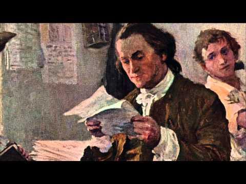 10 cose che non sai di... - Benjamin Franklin