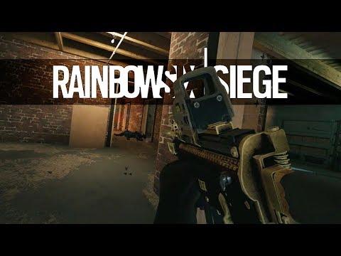 Neuer Mute Main TTS Rainbow Six Siege (Deutsch/German)
