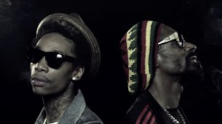 "Download Snoop Dogg & Wiz Khalifa ""French Inhale"""