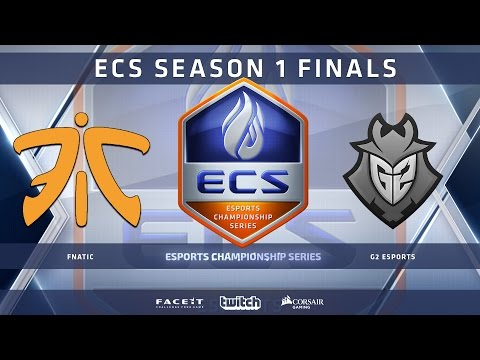 FACEIT POV: Wardell vs compLexity on Train (ECS Season 3 NA Promotion) from YouTube · Duration:  49 minutes 51 seconds