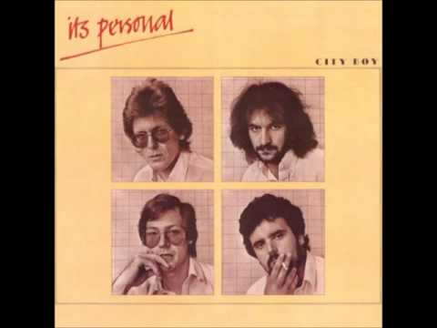 City Boy - It's Personal (1981) (Full Album)