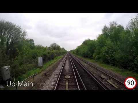 Brighton to Bedford Driver