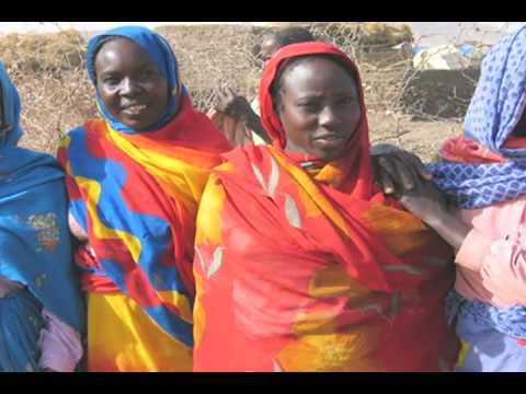Human Rights Darfur