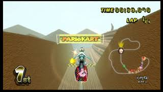 Mario Kart Wii CTGP Revolution - 200cc Cups (Cup 8 - Spring Cup)