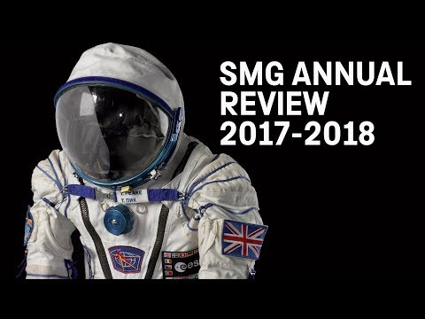 Science Museum Group Annual Review 2017-2018