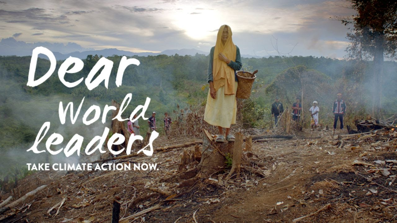 Download Open Letter to World Leaders