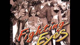 Fighting Eyes OST Subway