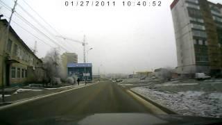 Мудила на Фрилендере С003УТ26RUS