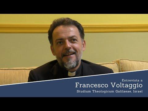 Entrevista a Francesco