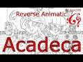 "MLP: Equestria Girls - Friendship Games ""Acadeca"" (Reverse Animatic)"