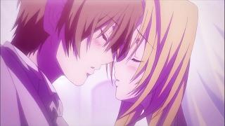 Top 10 action/romance anime [hd]