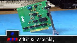 AdLib Kit Assembly