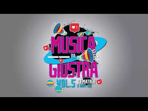 Dj Matrix & Matt Joe - MUSICA DA GIOSTRA VOL 5 (ALBUM TEASER)