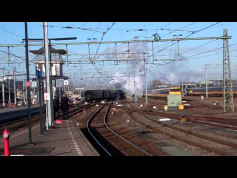 Christmas Steam Trains SSN At Culemborg Maastricht ZLSM