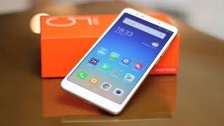 Xiaomi Redmi 5 - recenzja, Mobzilla odc. 445