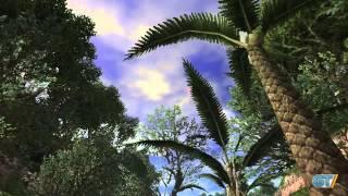 Final Fantasy XI:Seekers of Adoulin - Launch Date Trailer