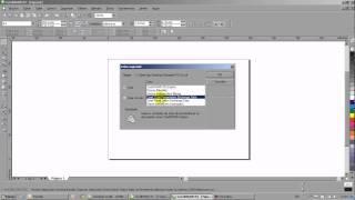 SOLUÇÃO - Corel lento pra abrir arquivos