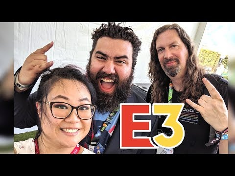 e3-2019-highlights---the-games,-parties-&-behind-the-scenes!