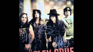 Song to Slit Your Wrist By - Mötley Crüe (Rare)